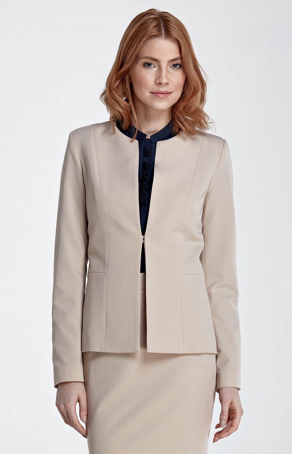 Tailleur jupe veste pour femme